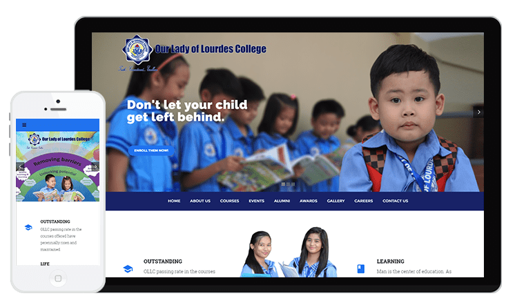 Our Lady of Lourdes College