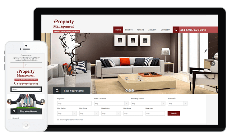 iProperty Management