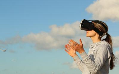 Rise of Virtual Reality