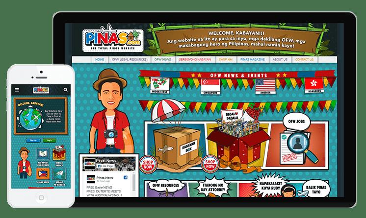 Pinas.com