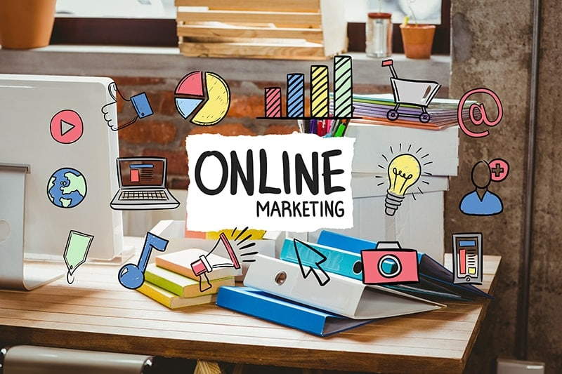 7 Ways on How to Market your Website