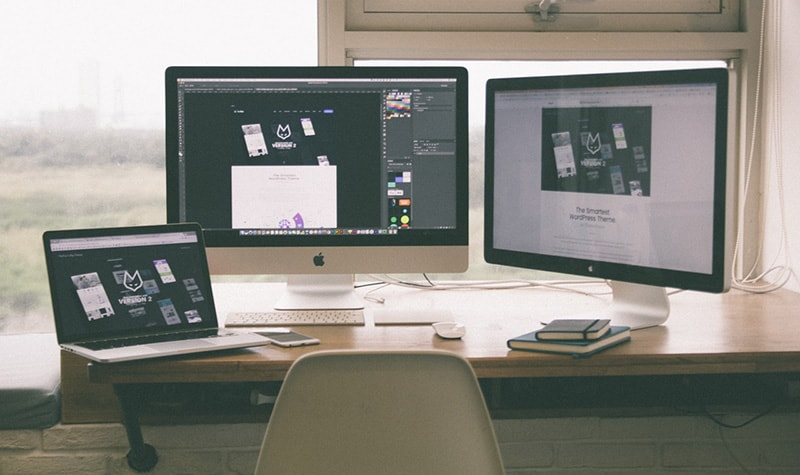 9 Signs that you have to Re-design your Website